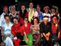 Clown continuo 2008