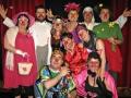 Clown continuo 2011