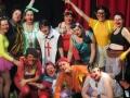 Clown continuo 2012