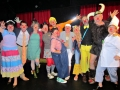 Clown continuo 2013