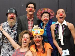 ClownGestalt 2ª Promocion-Madrid-2016